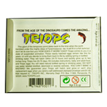 Triops Countertop Display (ct Tri)